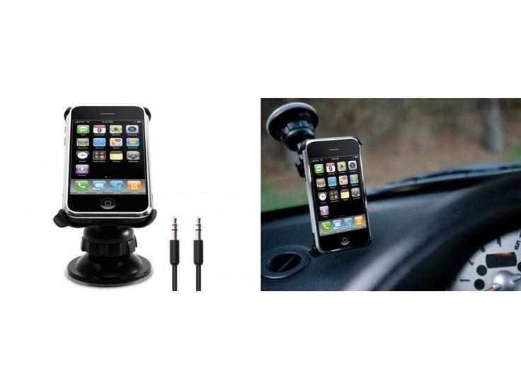Griffin WindowSeat flexible Autohalterung für iPhone, iPhone 3G