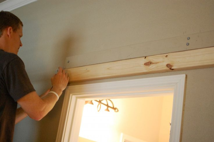How To Install Sliding Barn Doors For The Home Pinterest