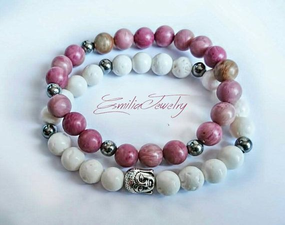 Hey, I found this really awesome Etsy listing at https://www.etsy.com/se-en/listing/461575254/handmade-braceletstacks-budah-bracelet