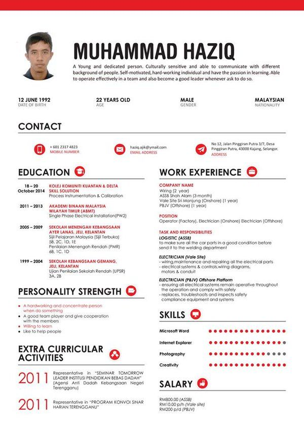 Unimas Confessions On Twitter Quot Part 4 Contoh Resume Sample Of Resume For Internship In Malaysia Best Resume Template Internship Resume Best Resume