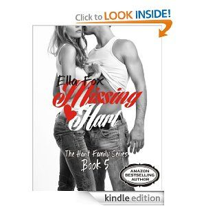 Amazon.com: Missing Hart (The Hart Family) eBook: Ella Fox: Books