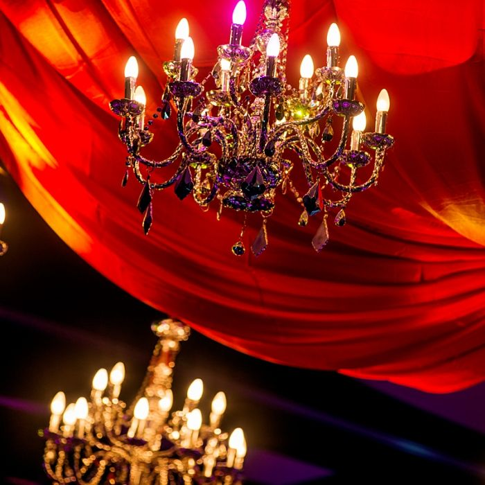 Gallery - Elegant Themed Props, Stage Sets and Decorations | Phenomenon
