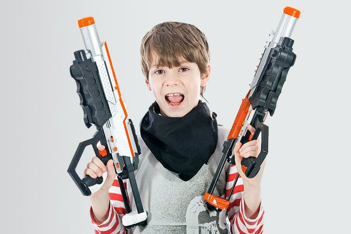 19 Perfect Toys For 8, 9, And 10-Year-Old Boys