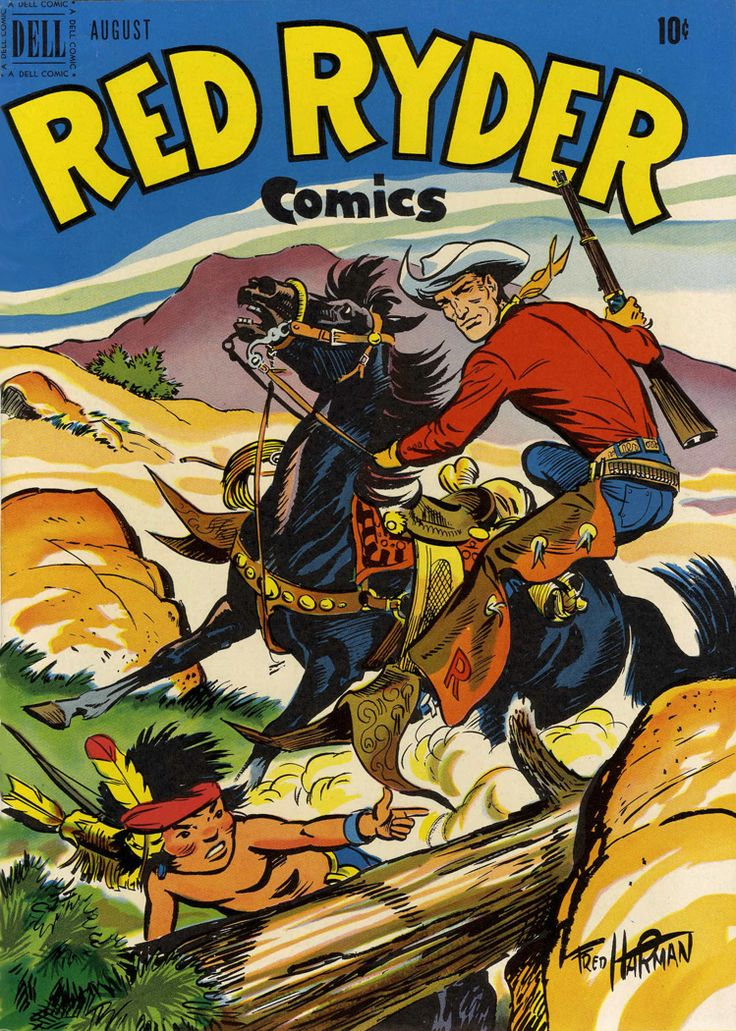 Popular Old West Fiction Books