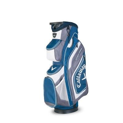 Golf_Uitrusting_Accessoires Golf - Golf trolleytas Callaway Chev CALLAWAY - Golf tassen en trolleys
