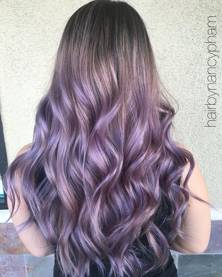Hair by Nancy Pham