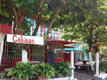 Workaway in Costa Rica. Small tranquil beach guest house and cafe in Uvita,Puntarenas Costa Rica 200 meters from the beach