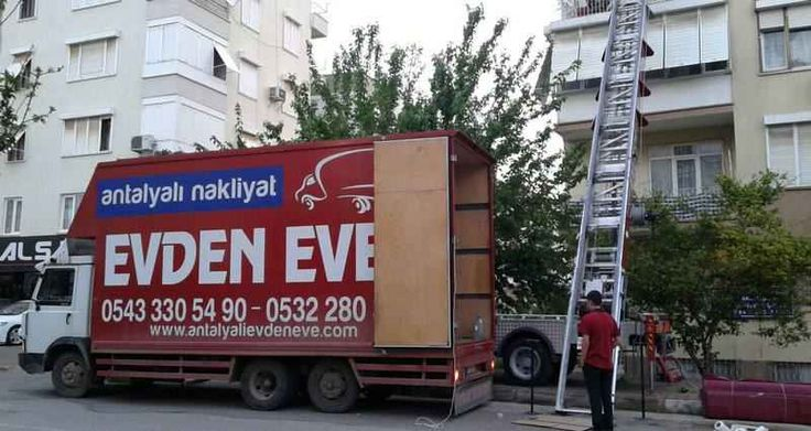 ANTALYA EVDEN EVE NAKLİYAT Packers and Movers www.antalyalinakliyat.com.tr 0533 170 3307 - 0242 2291996 Konyaaltı, Antalya, Türkiye