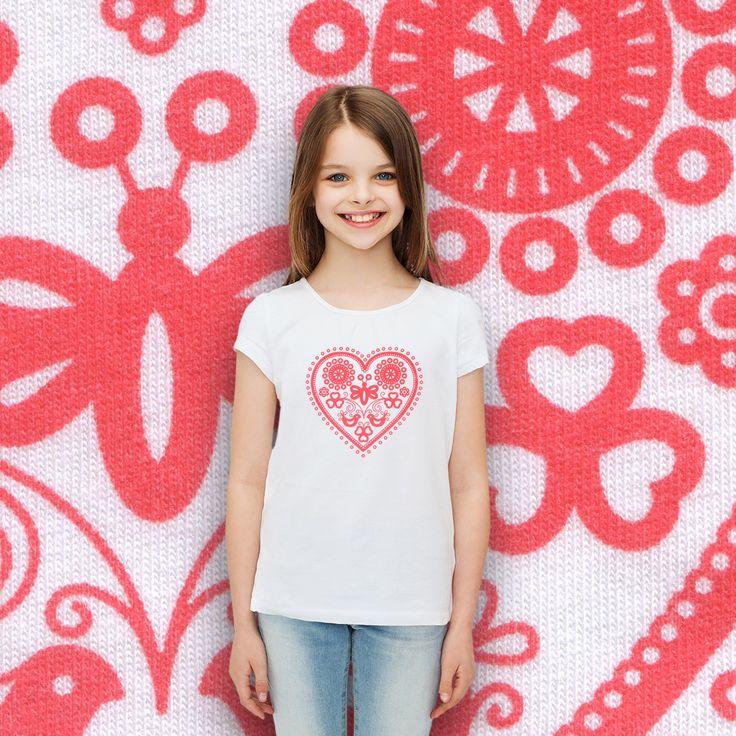 Slovensky | Detské tričká