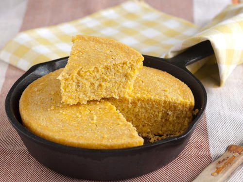 This is the cornbread I served when I owned and ran Dairy Hollow House; it was its single most requested recipe. It is the first Southern food I ever learned to fix and the one that started me on my cornbread journey. I learned how to make it in the Fort Greene section of Brooklyn, New York, in 1969, when I was very young and living in a brownstone with seven other people. Viola, the soft-spoken lady friend of a kind neighbor, taught it to me. Viola was from Georgia, and it was she who…