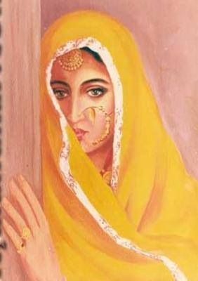 Punjabi painting