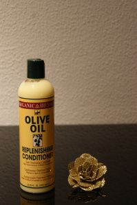Acondicionador Penetrante Profundo Olive Oil