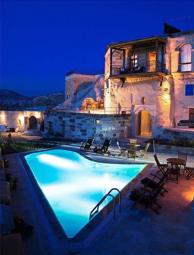 Goreme  Nevsehir  Cappadocia TURKEY