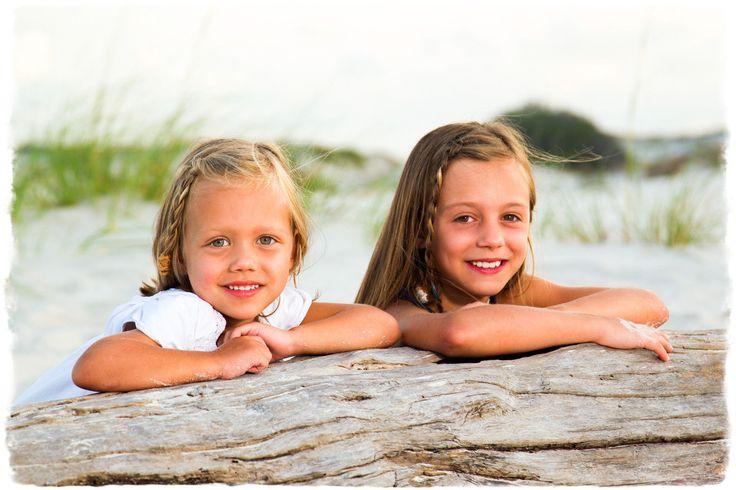 family beach photographer | Family