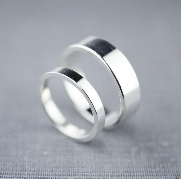 Fantastic Unique Silver Rings Australia Silver Wedding Rings Sets Silver Wedding Rings Wedding Rings Simple