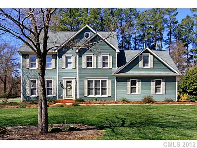 Lake Norman Area Home For Sale By Lake Realty   $390,316 Spacious Home  W/Deeded