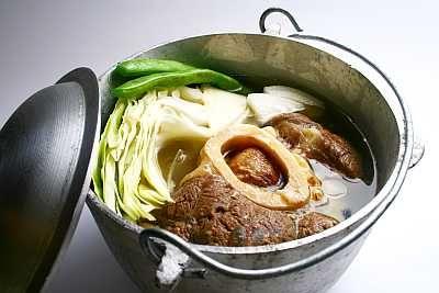 PinoyFoodTaste: Bulalo: Beef Bone Marrow Soup