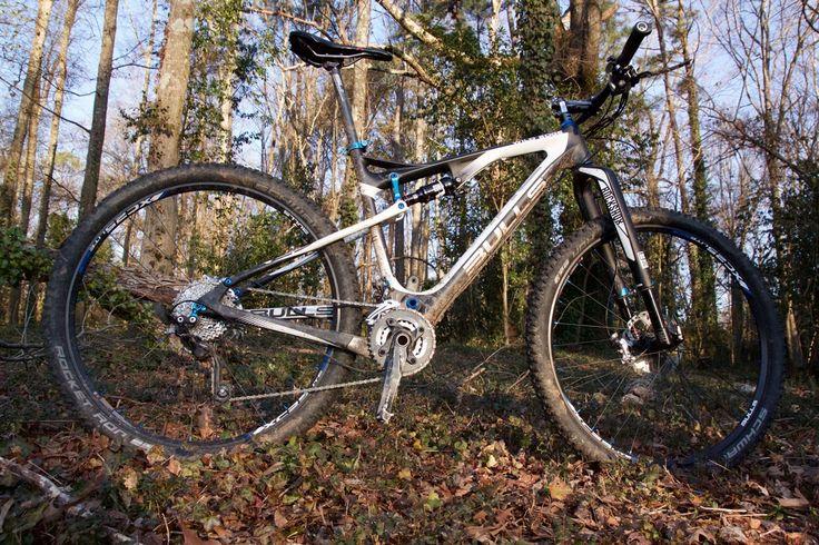 BULLS Wild Edge Carbon XC Mountain Bike Review