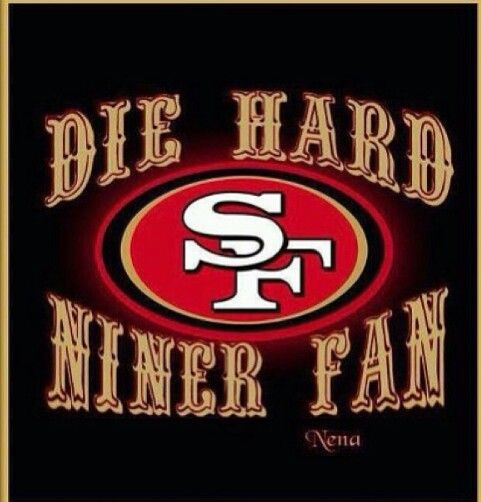 75 Best 49ers Images On Pinterest San Francisco 49ers Sf