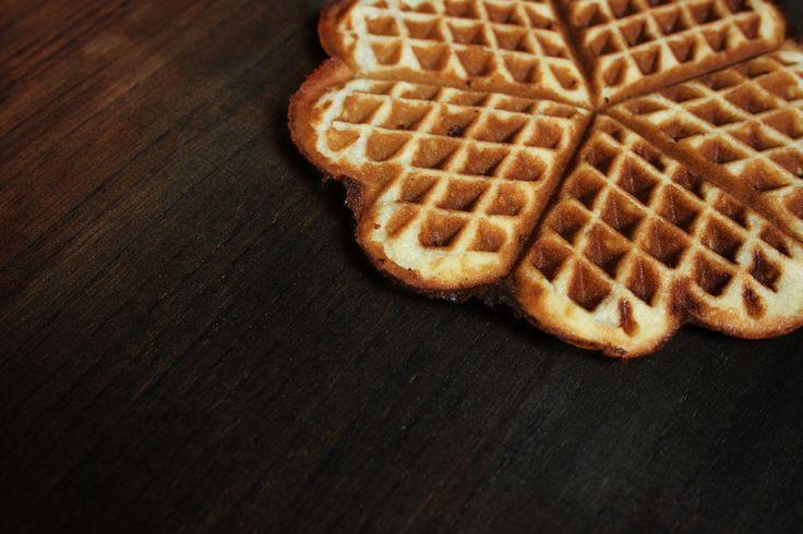 Koolhydraatarme wafels, heerlijk voor zowel kinderen als volwassenen. Een lekkere traktatie of dessert die je niet mag missen.