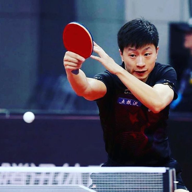 "(@spinsmashrepeat) on Instagram: ""Sad news, Ma Long suffered from waist injury and have to withdraw from China Trials 2017. Hope that…"""