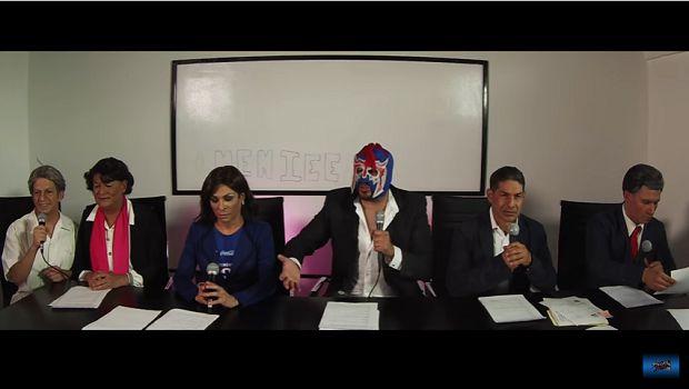(Video) El debate del EDOMEX sin censura: El Escorpión Dorado - http://www.esnoticiaveracruz.com/video-el-debate-del-edomex-sin-censura-el-escorpion-dorado/