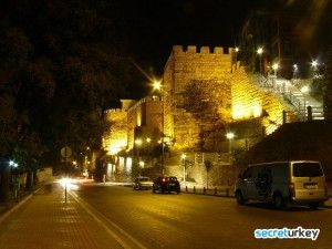 Bursa Kalesi