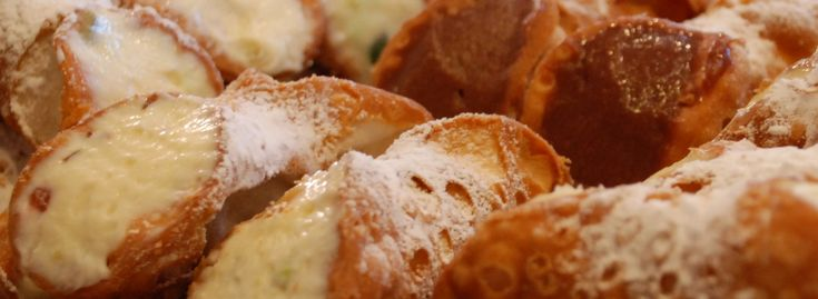 Cakes and Capers | Paying homage to family food