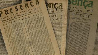 A revista Presença e o modernismo português