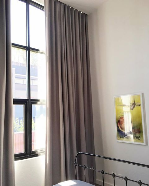 Wavefold Curtains #dollarcurtainsandblinds
