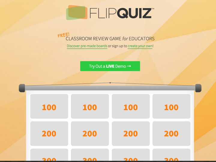 Educational Technology and Mobile Learning: 4 Useful Tools for Creating Non-traditional Quizzes