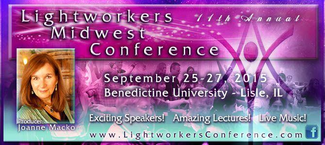 Lightworkers Banner 2013