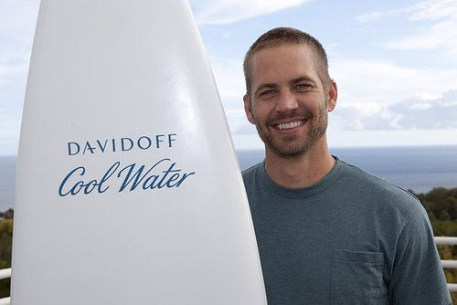Three Questions With Paul Walker