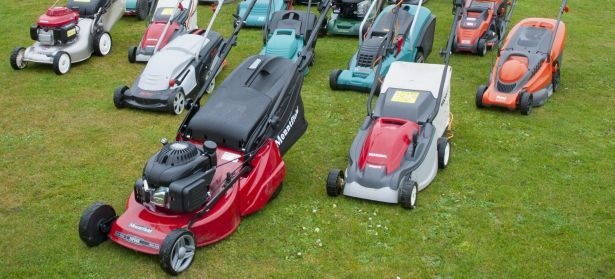 Best lawn mower brands. In this guide we've included the lowdown on the most popular brands of hover lawn mowers, electric wheeled rotary lawn mowers and petrol lawn mowers. From tiny hovers to self-propelled petrol four-wheelers, these brands cater for small gardens and large lawns, and everything in between.