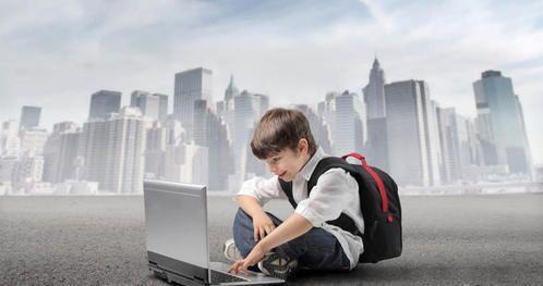 La Commission européenne veut développer l'école connectée | Guillaume Scifo