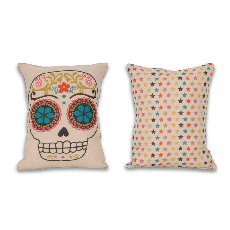 23 Best Images About Skull Bedding On Pinterest