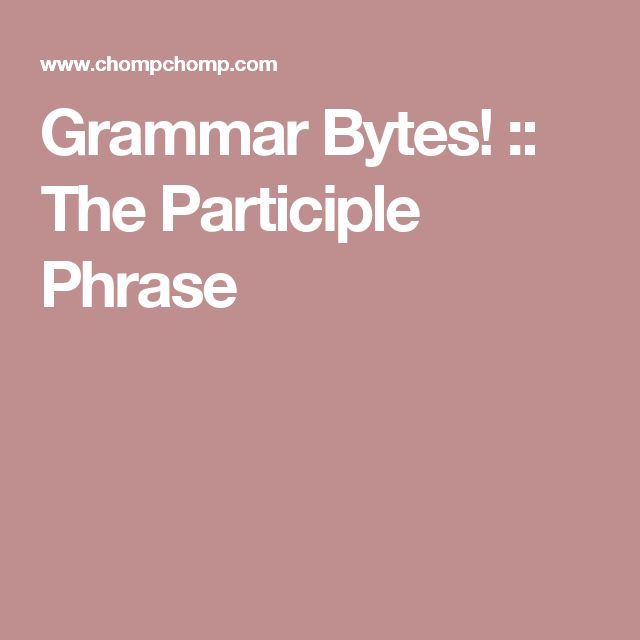 276 best images about grammar on pinterest dependent