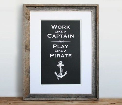 Home: Work, Ideas, Pirates, Life, Quotes, Plays, Boy Room, Captain