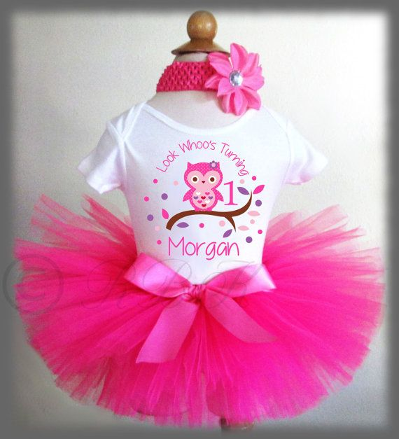 Hey, I found this really awesome Etsy listing at https://www.etsy.com/listing/205632731/1st-birthday-owl-pink-owl-birthday