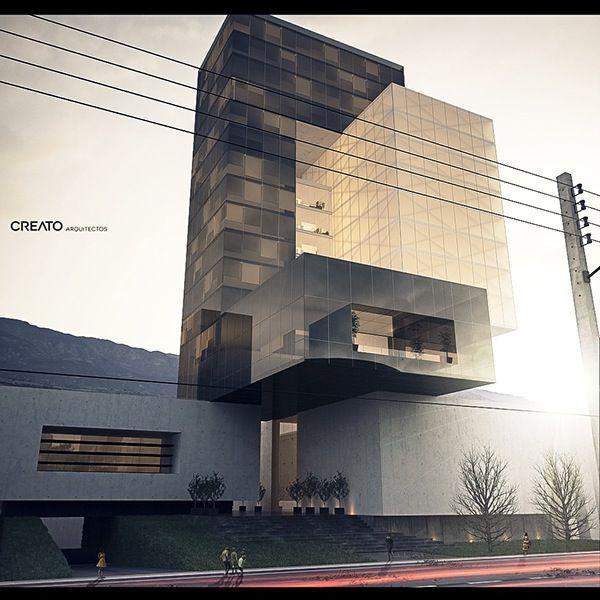 Punto chapultepec Project Creato Arquitectos