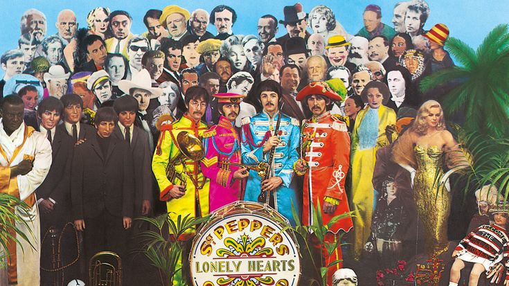 Why Remix 'Sgt. Pepper's'? Giles Martin The Man Behind The Project Explains