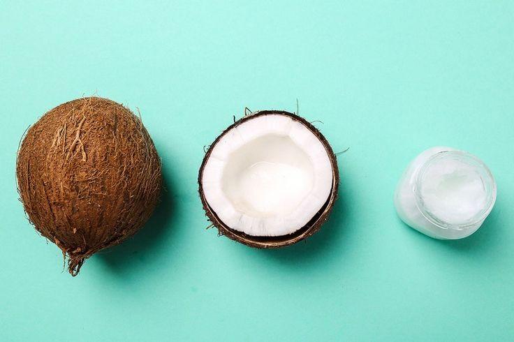 masque cheveux huile de coco recette
