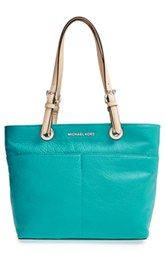 MICHAEL Michael Kors 'Bedford' Leather Tote