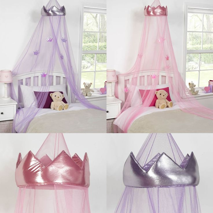 Canopy Attachment For Toddler Bed   Google Search