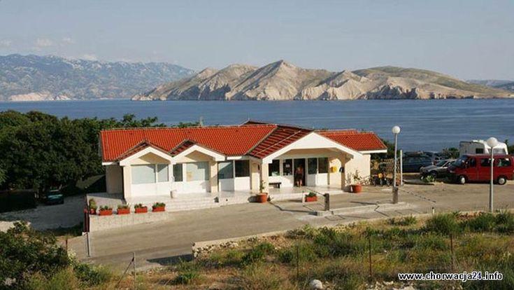 Jeden z Piękniejszych campingów na wyspie Krk w zatoce Kvarner w Chorwacji http://www.chorwacja24.info/camping/bunculuka #kvarner #croatia #krk #croatia