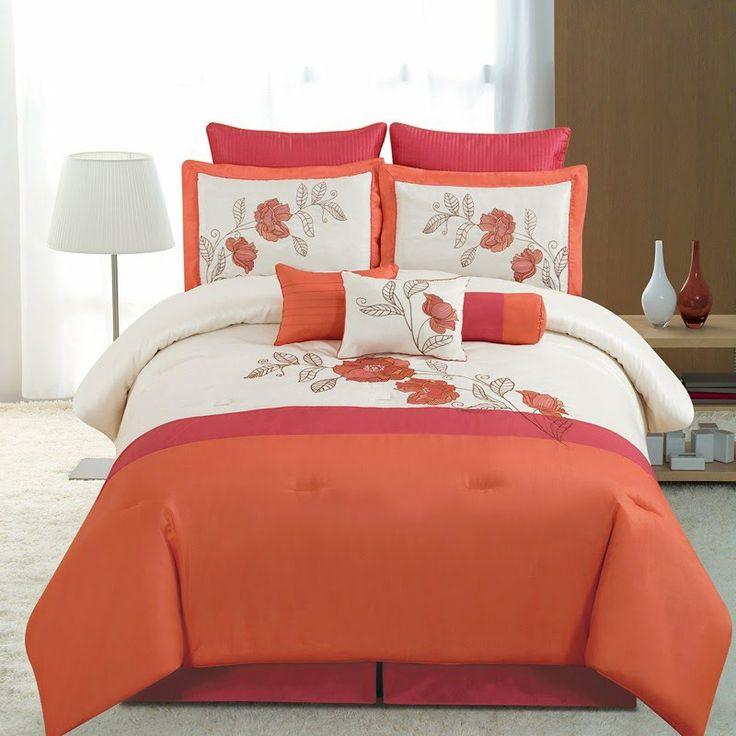 Mid Century Modern Bed Furniture: Pin By Vanessa Humes Johnson On Bedrooms & Comforters/Sets