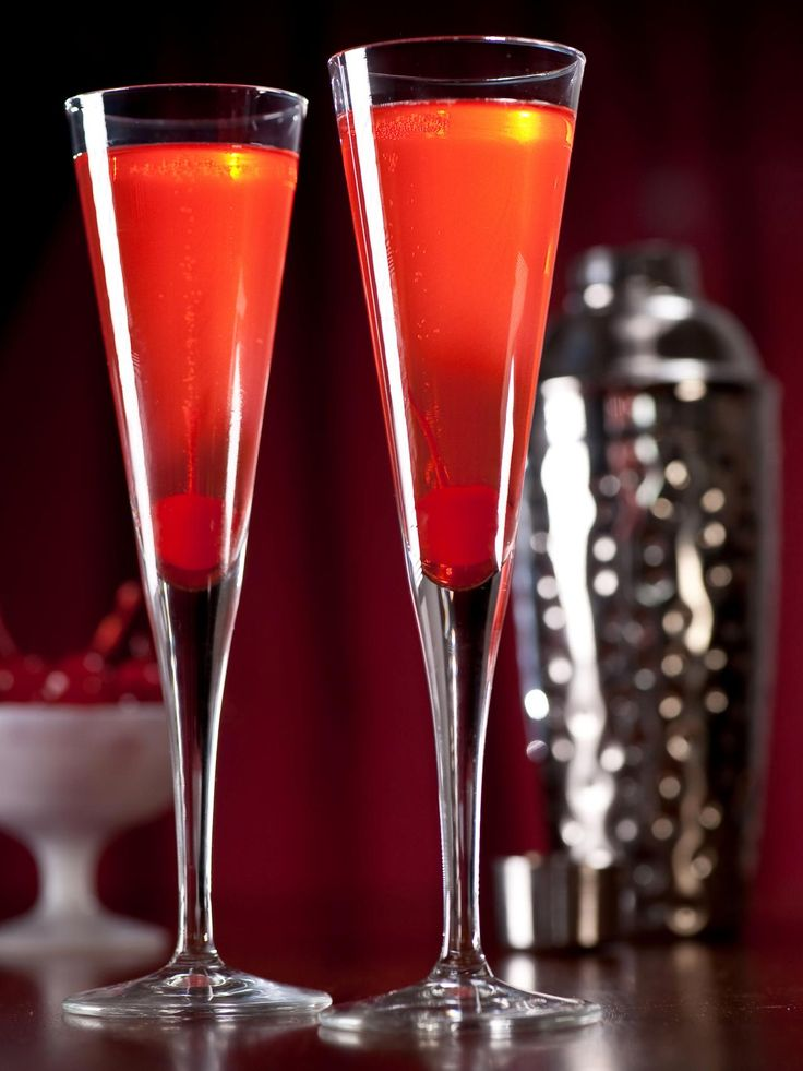 21 best valentine 39 s cocktail recipes images on pinterest for Drinks with prosecco and vodka