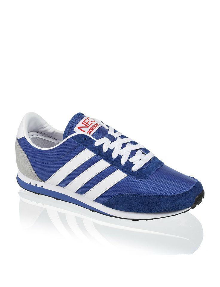 Adidas Neo Label V Racer Nylon