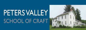 Peters Valley / Crafthaus Workshop Scholarship - crafthaus