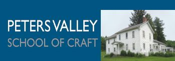Peters Valley / Crafthaus Workshop Scholarship - crafthaus